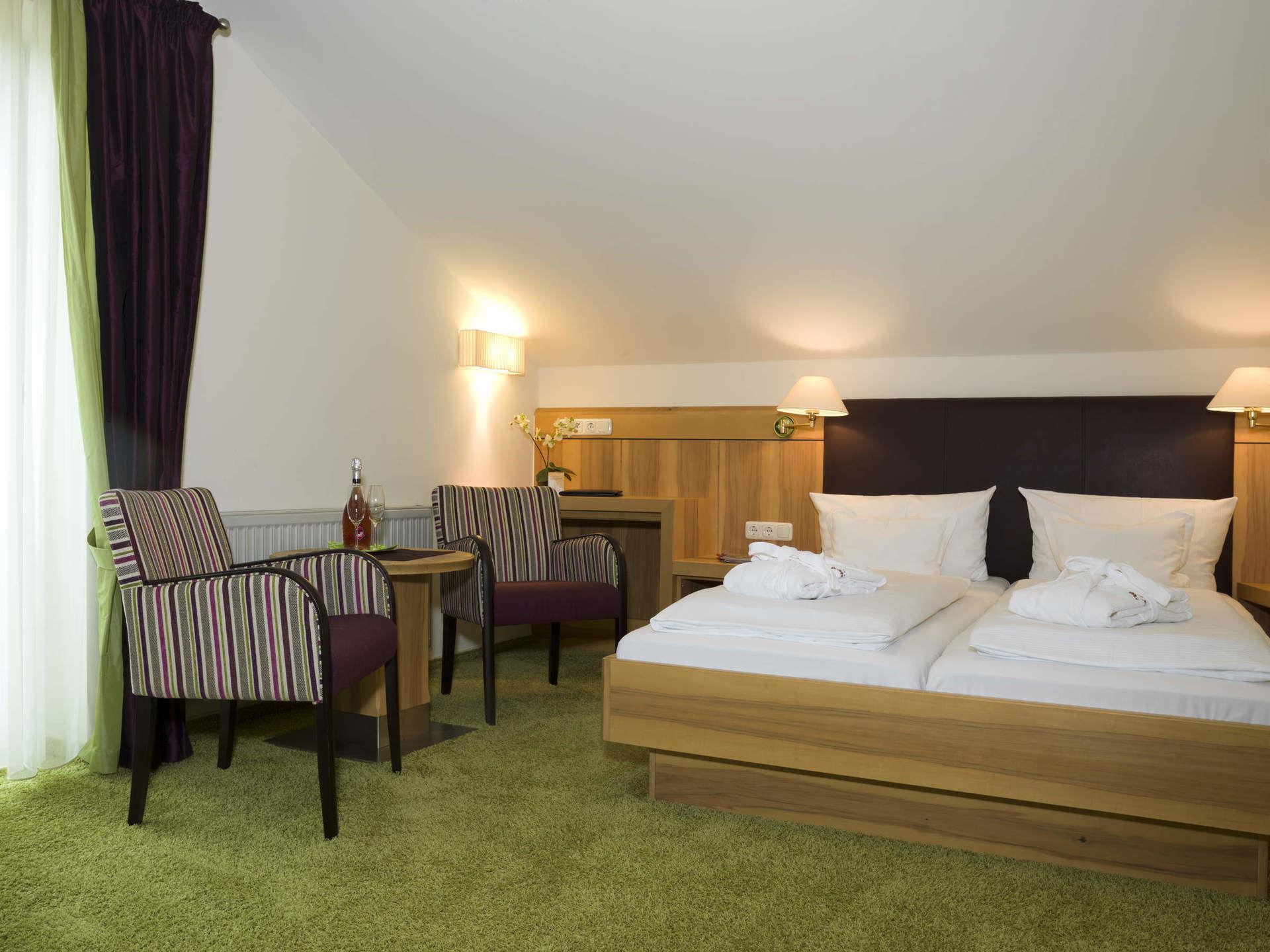 Hotel Reinerhof De