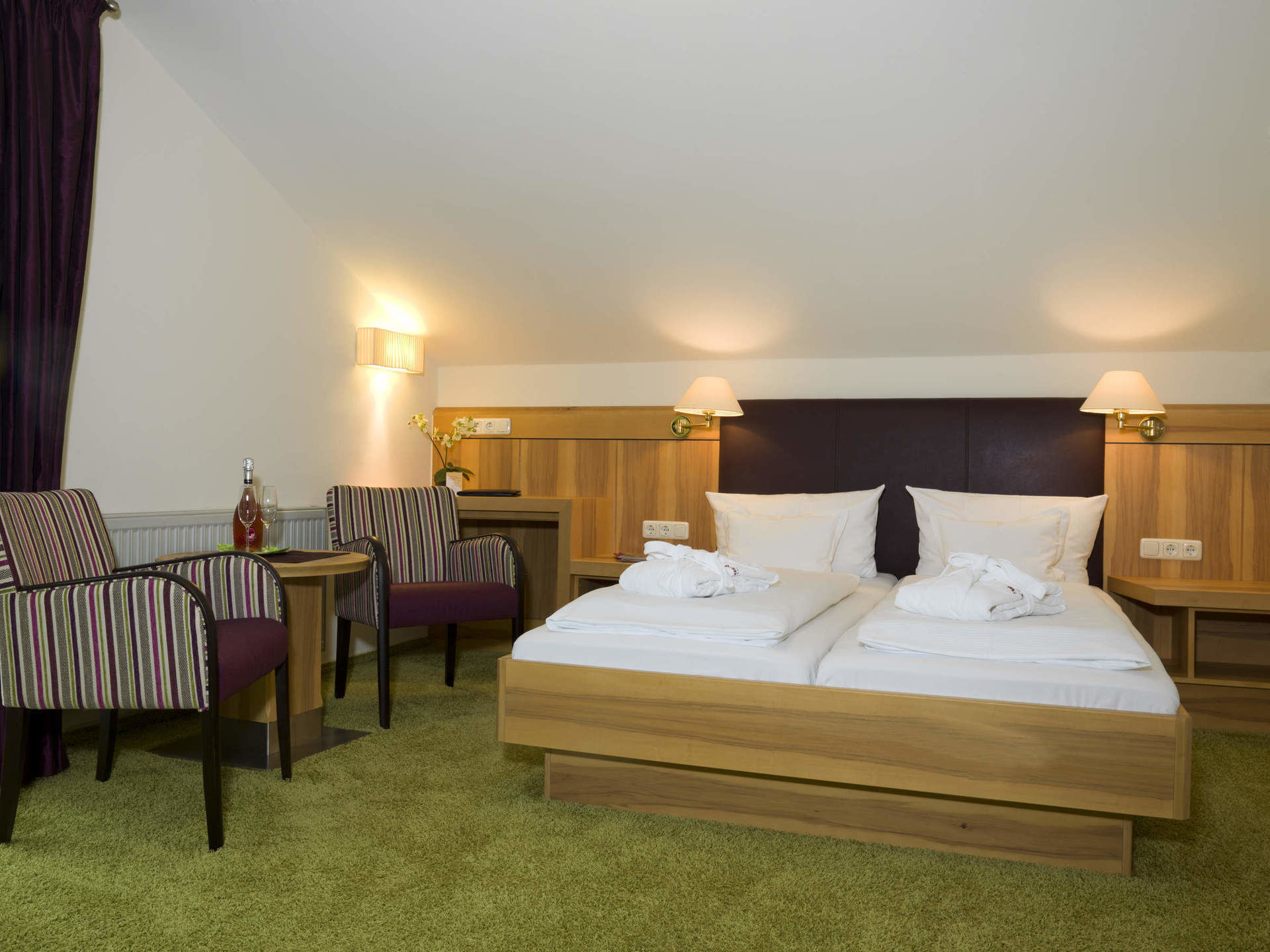 preise angebote reinerhof wellnesshotel bayerischer wald st englmar. Black Bedroom Furniture Sets. Home Design Ideas