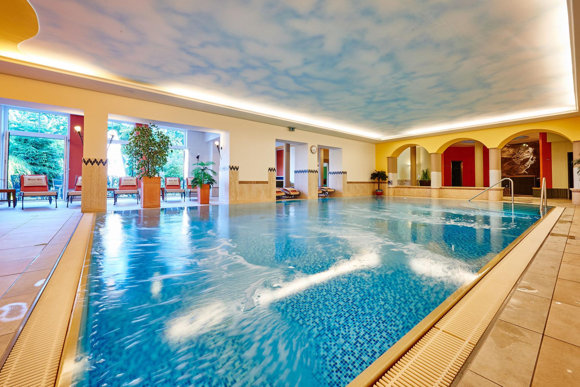 Hotel Reinerhof St Englmar