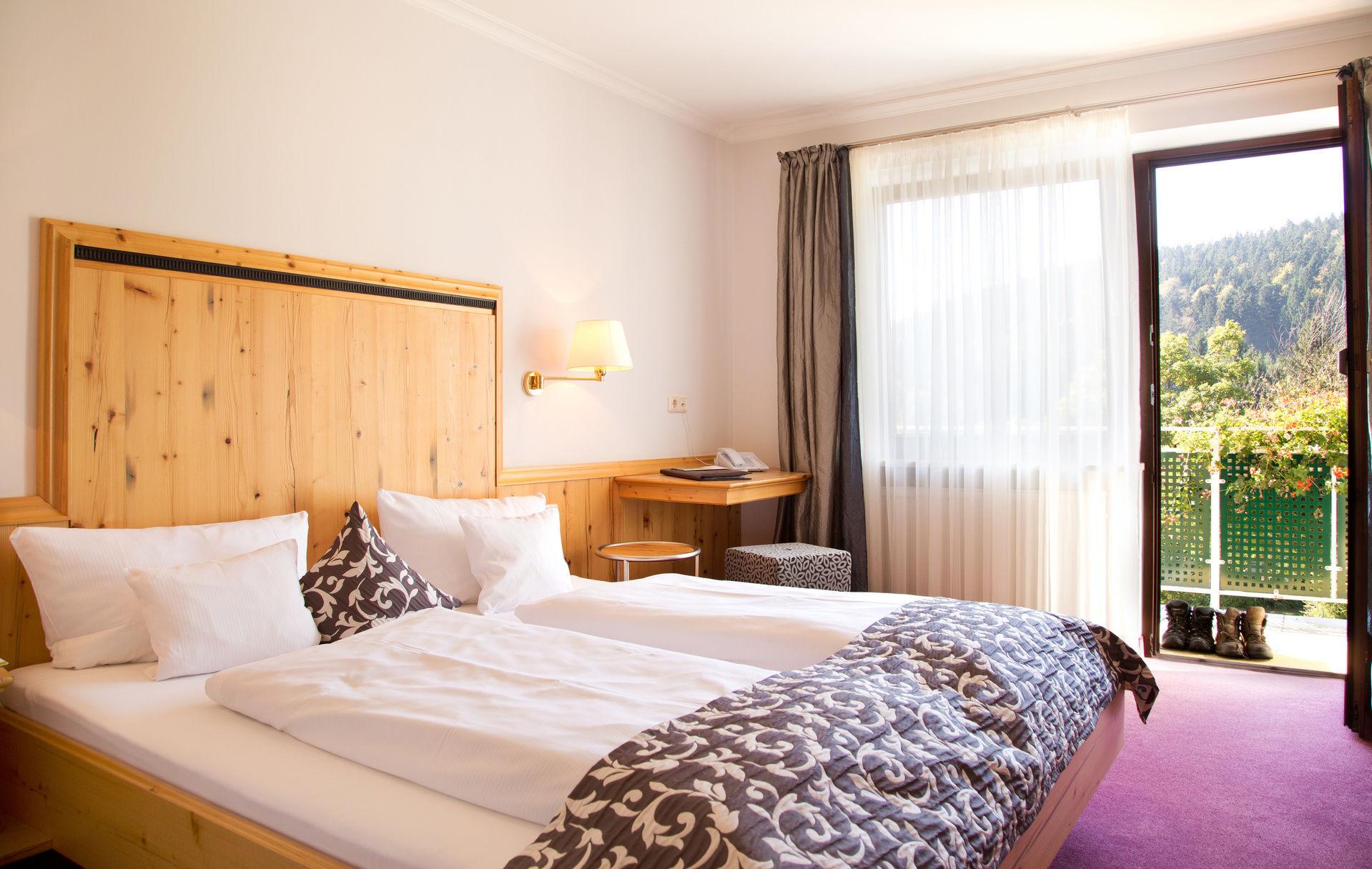 Zimmer & Suiten Hotel Reinerhof St. Englmar Bayerischer Wald ...