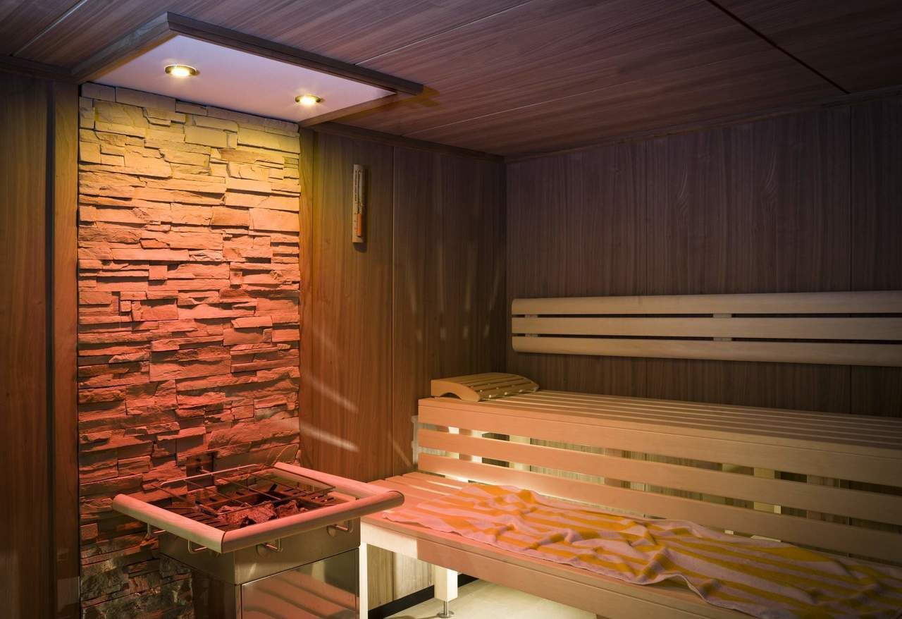 sauna erkältung ja nein